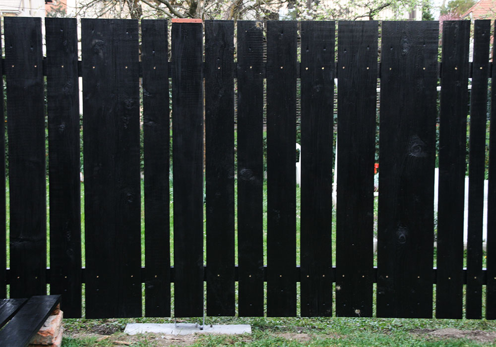 the fency fence 10