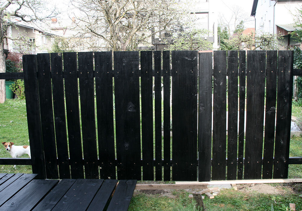 the fency fence 7