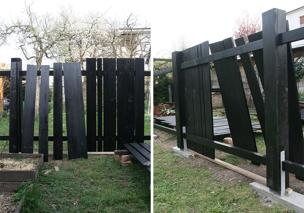 the fency fence 8