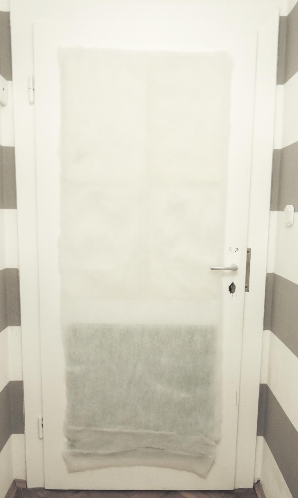 14 the door