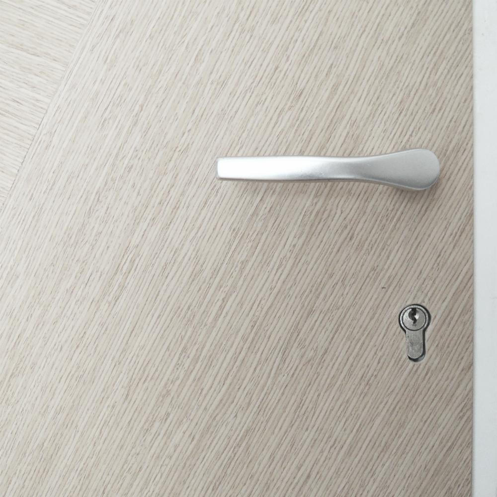 22 the door