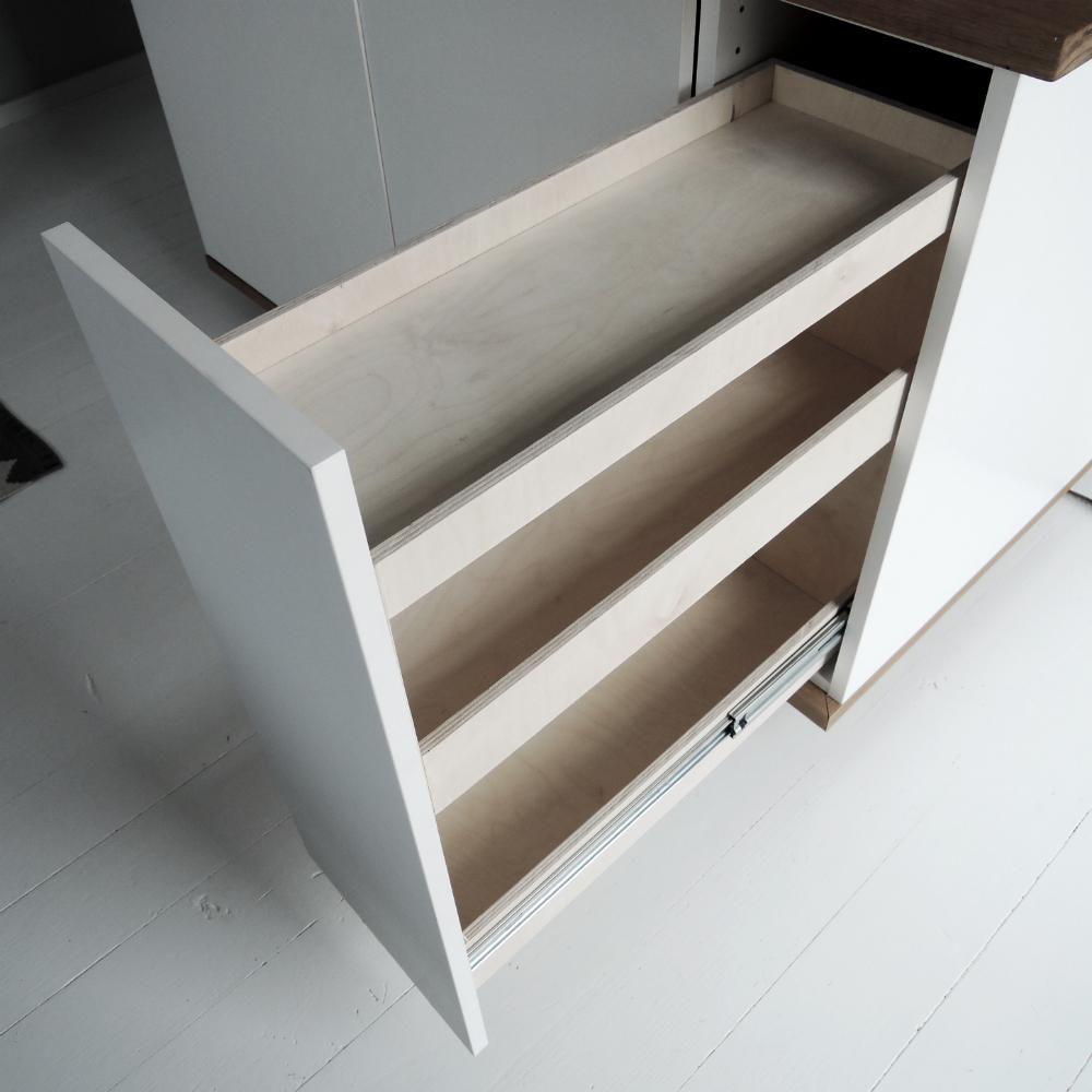 drawer 16