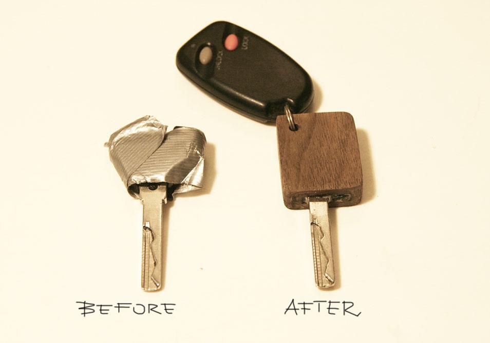 car key 10