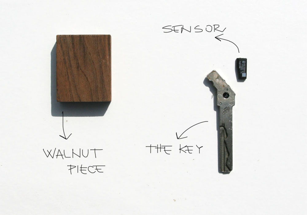 car key 3