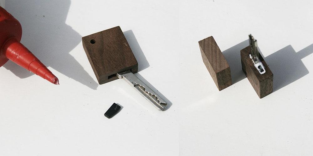 car key 8