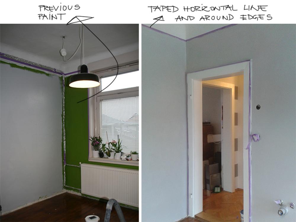 kitchen color 3