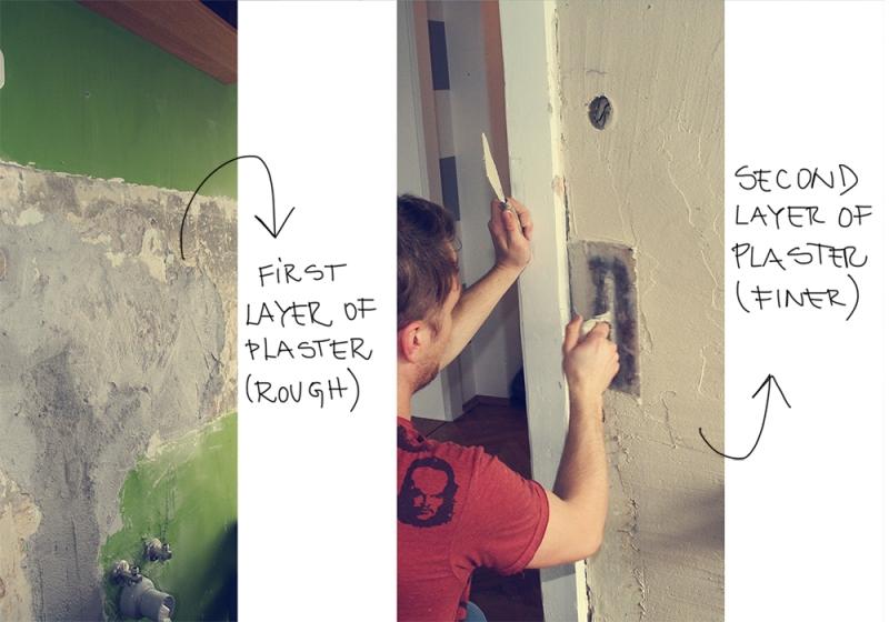 wall renovation 10