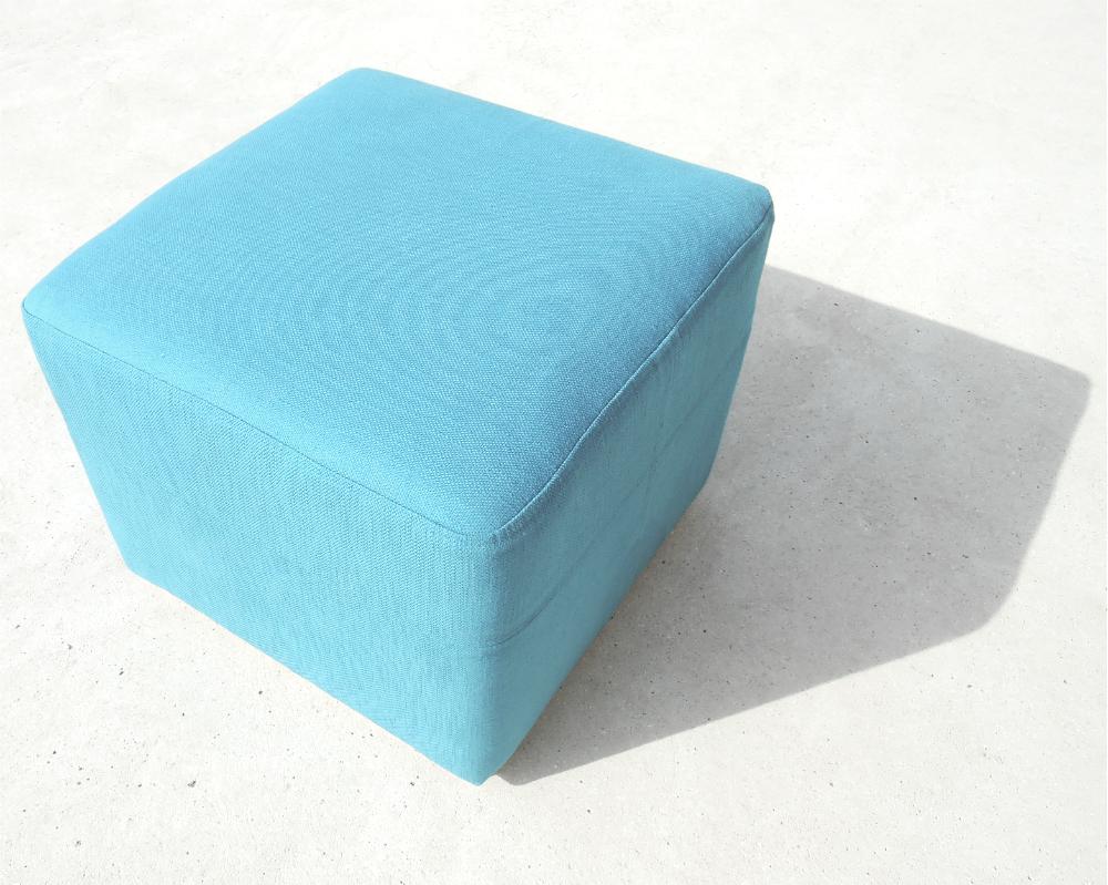 footstool 27